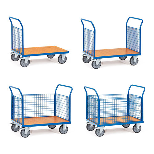 chariot-ridelle