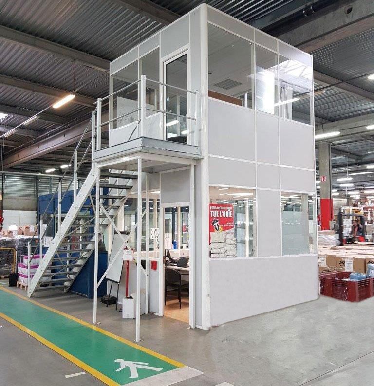 cloison-office